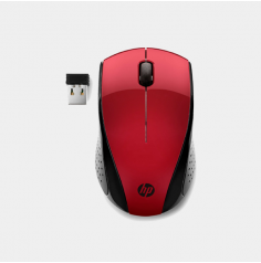 HP Wireless Mouse 220 Sred