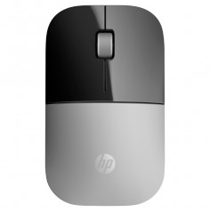 HP 3700 Silver Wireless Mouse