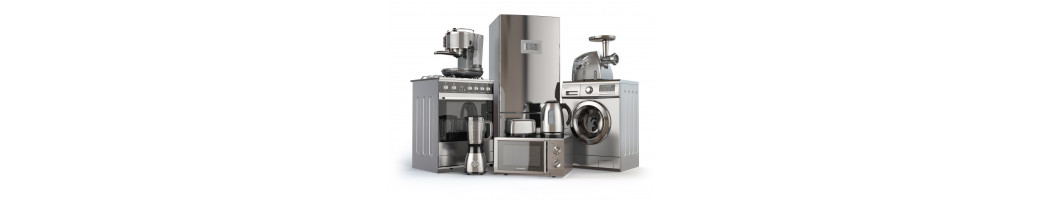 Household Appliances with 0% credit - ElectroShop